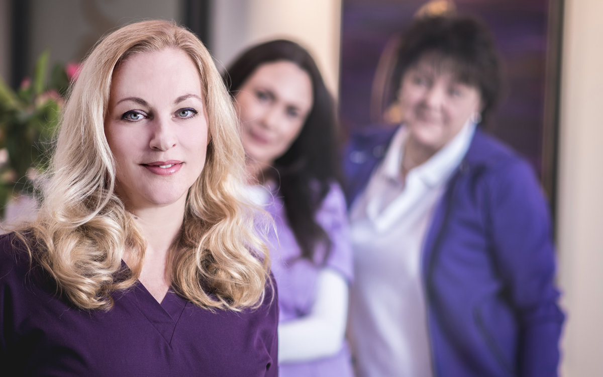 Hautarztpraxis Dr. Sabine Sietasch
