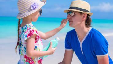Hautkrebsvorsorge: Mit Video-Dermoskopie auf Nummer sicher gehen!